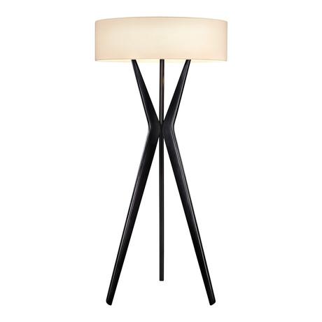 Bel Air Floor Lamp // Large