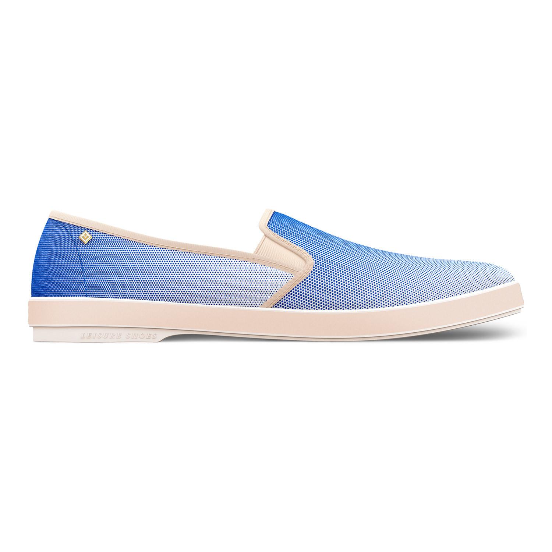 Chaussures De Loisirs Riviera Impression Radiale Chaussures Slip-on faux Réductions De Sortie 6RSYe