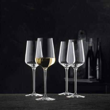 Vinova // White Wine Glasses // Set of 12