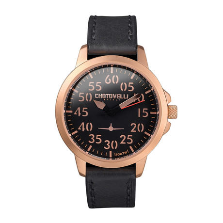 Chovotelli Airliner Jts Aviation Quartz // 3300-4