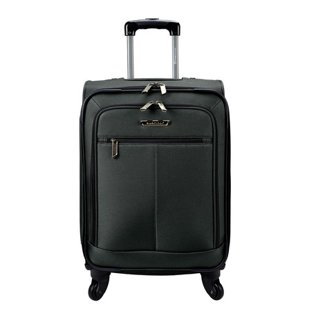 Carry-On Spinner Luggage
