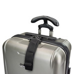 """Palencia Spinner Luggage // Pewter (21"""")"""