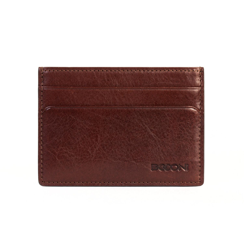 9b12493cea5b Becker Weekender ID Card Case // Whiskey + Aspen - Boconi - Touch of ...