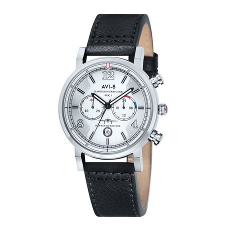 Avi-8 Hawker Hurricane Chronograph Quartz // AV-4015-01