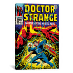 """Doctor Strange, Issue #171 Cover (18""""W x 26""""H x 0.75""""D)"""