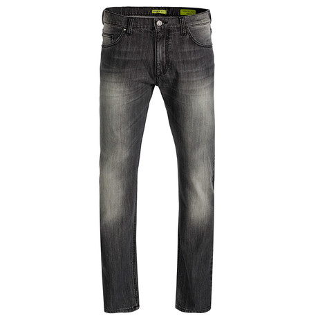 Miles 5-Pocket Jean // Grey