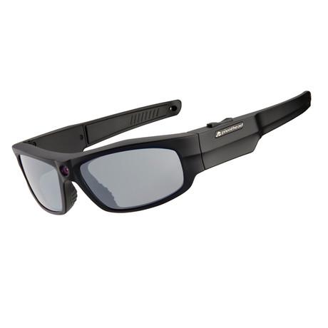 Durango Glasses + Lenses Set // Matte Black