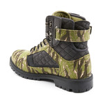 Atlas II Boots NS // Tiger Camo (US: 9)