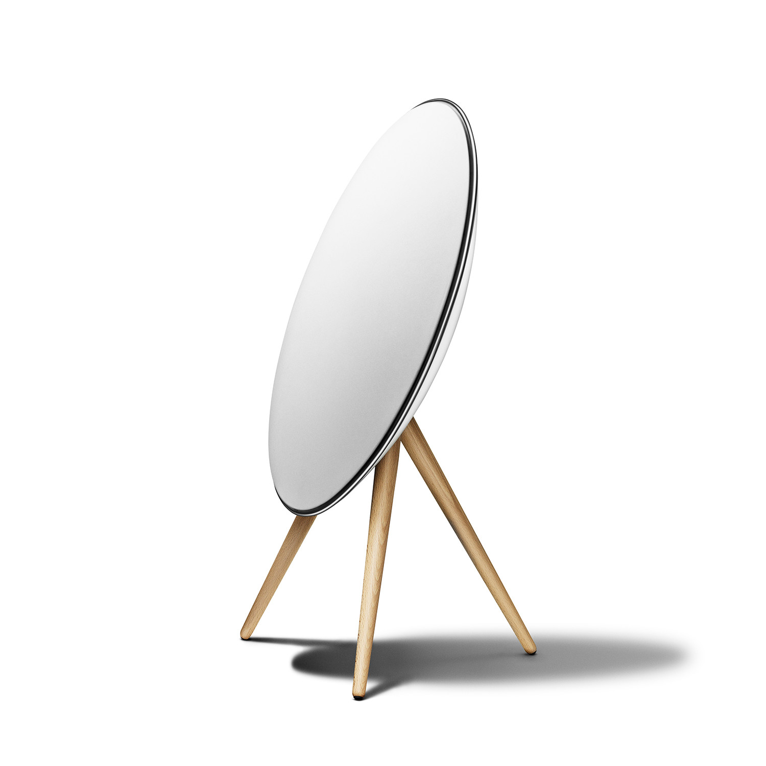 beoplay a9 smoked oak bang olufsen touch of modern. Black Bedroom Furniture Sets. Home Design Ideas