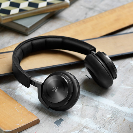 BeoPlay H8 (Black)