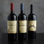 The Federalist Wines // Mixed Reds // 6 Bottles