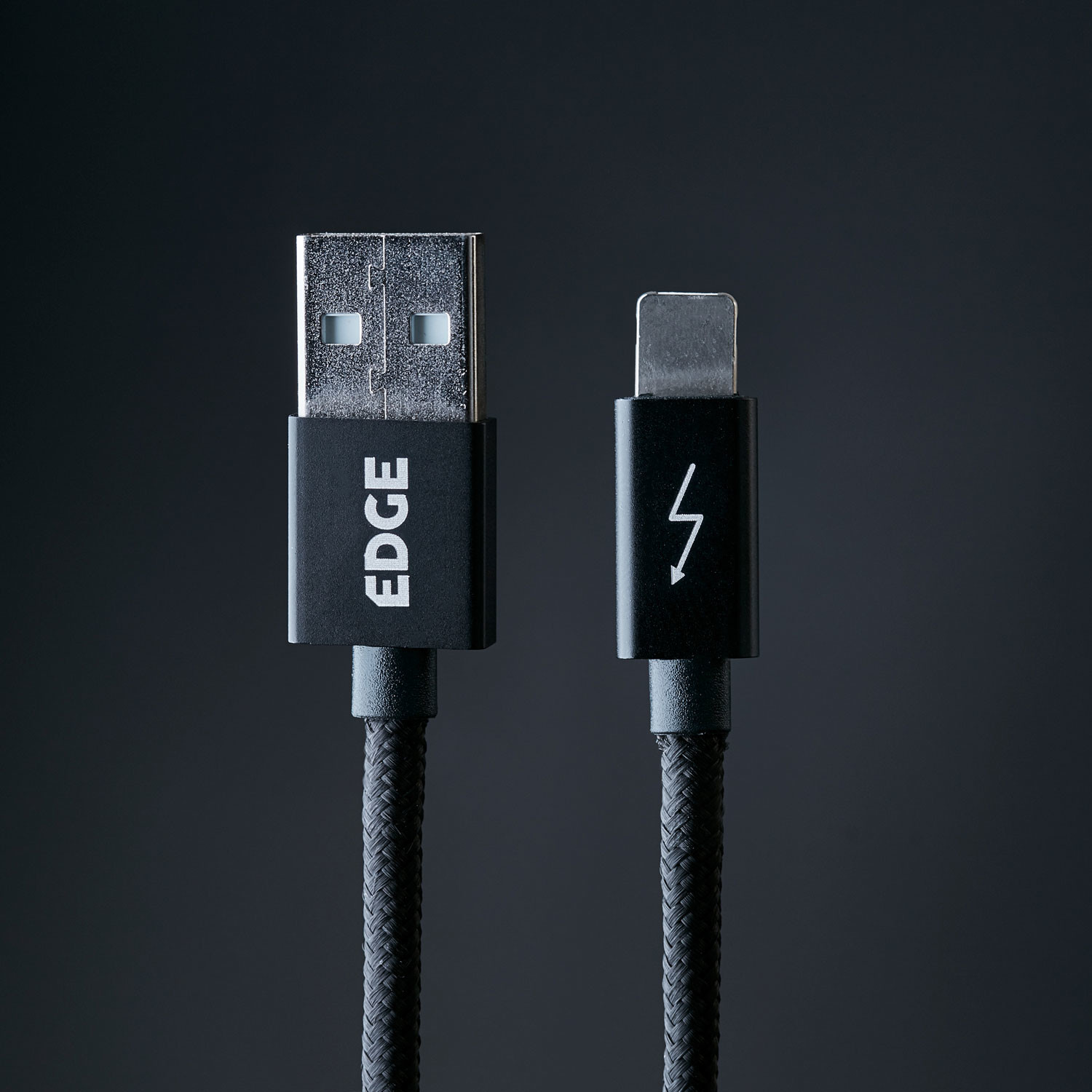 Gemini Cable Ii Lightning Micro Usb Charge Sync Cable