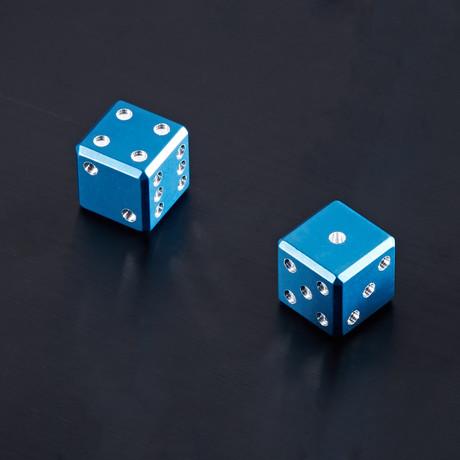 Traveller Set // Blue