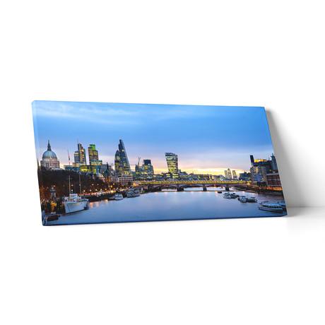 London // Panoramic