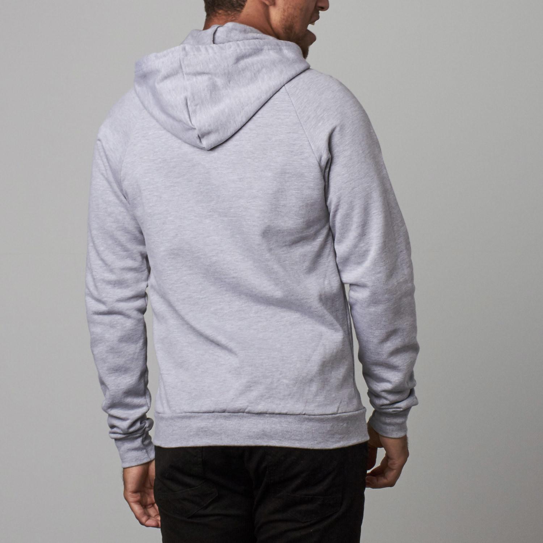 Cali hoodie