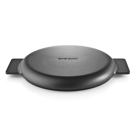 Nordic Kitchen Cookware // Lid For Sauté Pan