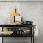 Nordic Kitchen Cookware // Sauté Pan
