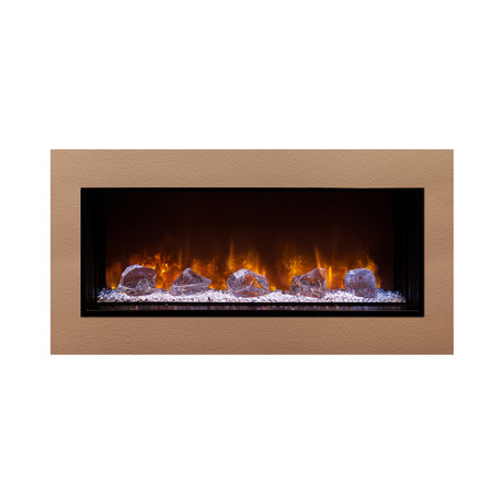 Modern Flames Indoor Outdoor Fireplaces Touch Of Modern