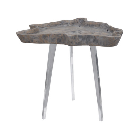 Jambi Accent Table