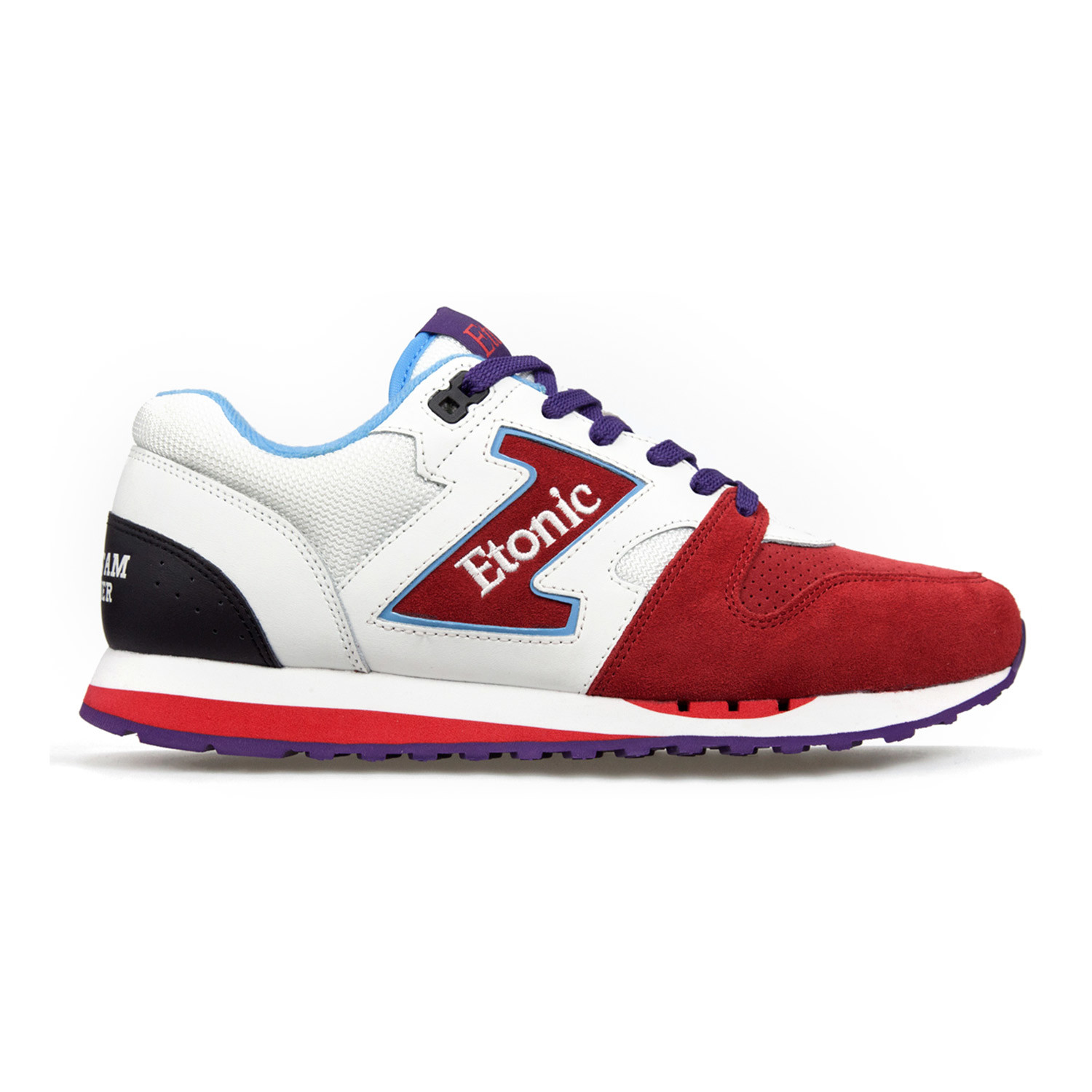 Promotions Etonic Trans Am Trainers 54vN1386v388
