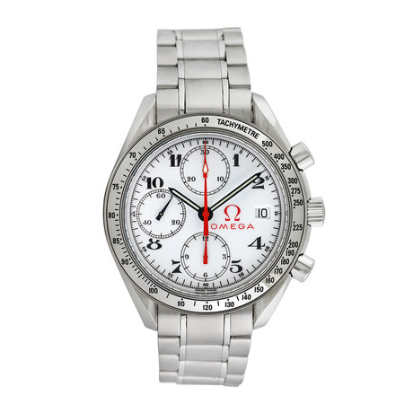 Omega Speedmaster Date Automatic // 3513.2 // c. 2000s // Pre-Owned