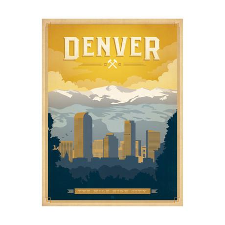Retro Denver