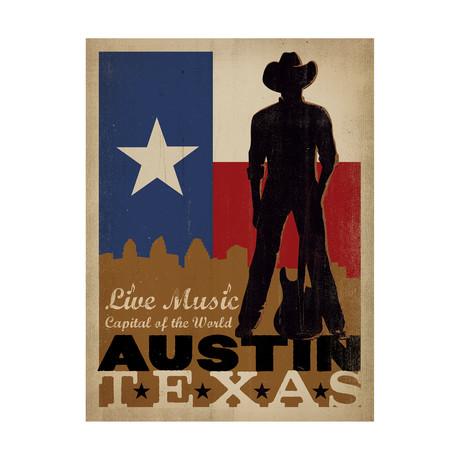 Retro Austin