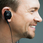 iSINE 10 In-Ear Headphones (Standard Cable Only)