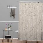 Atlantis TN // Shower Curtain
