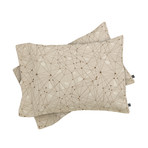 Atlantis TN // Pillow Case // Set of 2