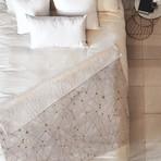 Atlantis TN // Fleece Throw Blanket (Medium)