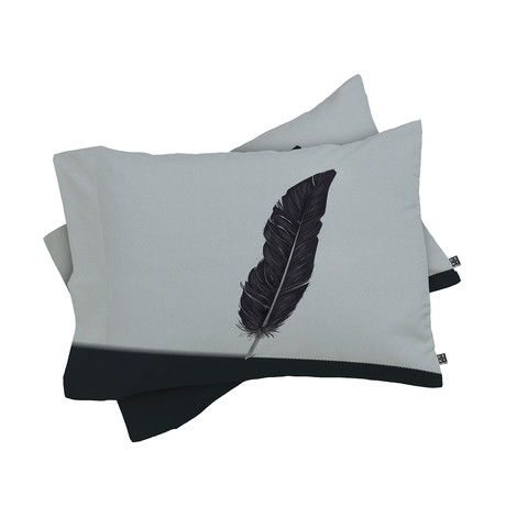 Quill // Pillow Case // Set of 2