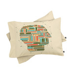Socially Networked // Pillow Case // Set of 2