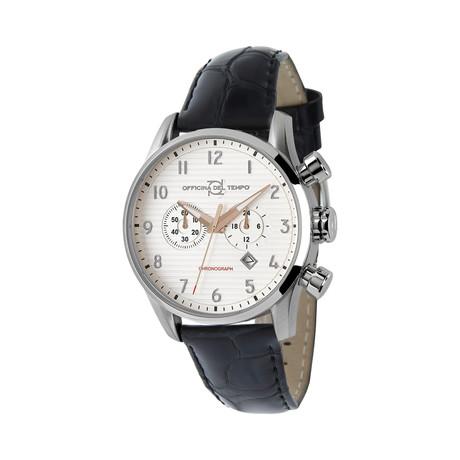 Officina del Tempo Style Minimal Quartz // OT1033-110ANGP