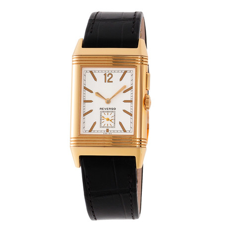 Jaeger LeCoultre Grande Reverso Manual Wind // Q3782520 // New