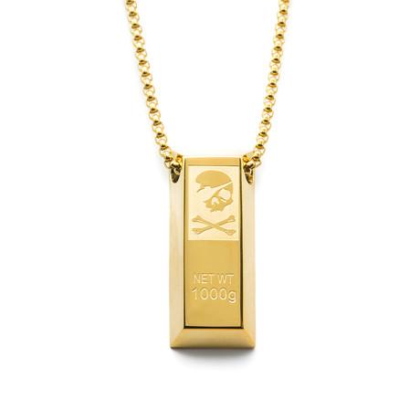 Kovaivio // Gold