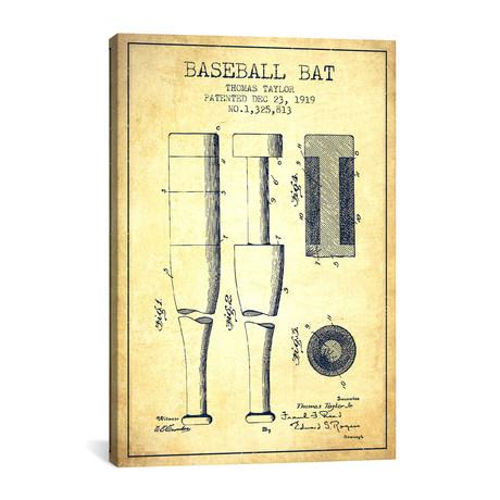 Baseball Bat II // Vintage