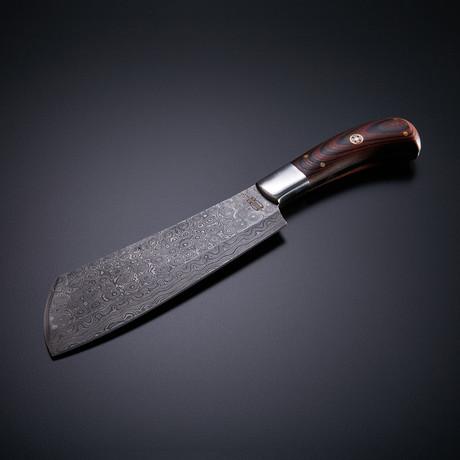Big Kitchen Utility Knife