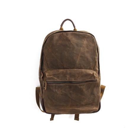 Garret Backpack