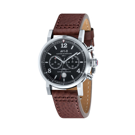 Avi-8 Hawker Hurricane Chronograph Quartz // AV-4015-02