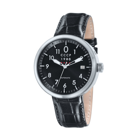CCCP Kashalot Dress Automatic // CP7008-01