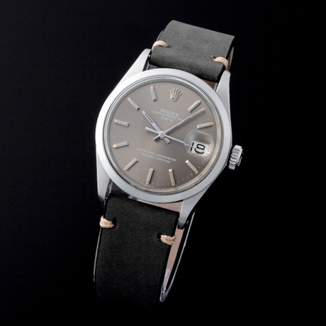 Rolex Oyster Perpetual Date Automatic // 11500 // TM728 // c.1960's // Pre-Owned