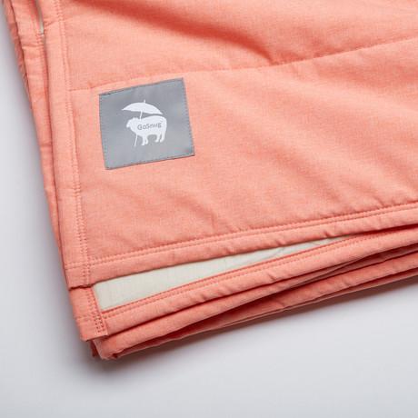 Teton Orange
