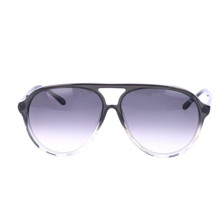 Keith Aviator // Black