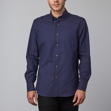 james tattersall dress shirts flannel touch of modern