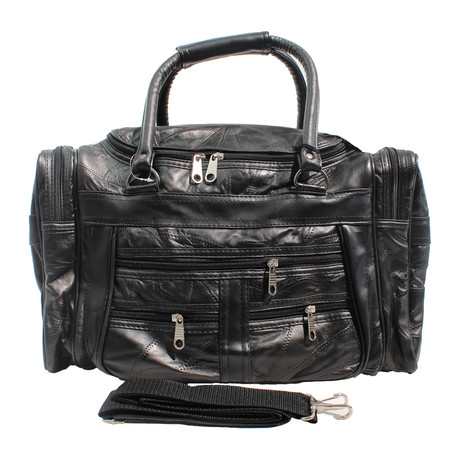 Tivoli Travel Bag (Black)