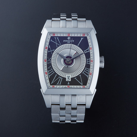 Perrelet Double Rotor Automatic // A1029/G // Pre-Owned