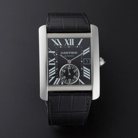 Cartier Tank MC Automatic // W5330004 // Unworn
