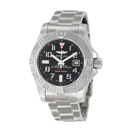 Breitling Avenger II Seawolf Automatic // A1733110/BC31