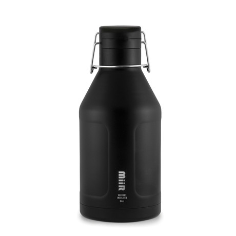 Growler // Black